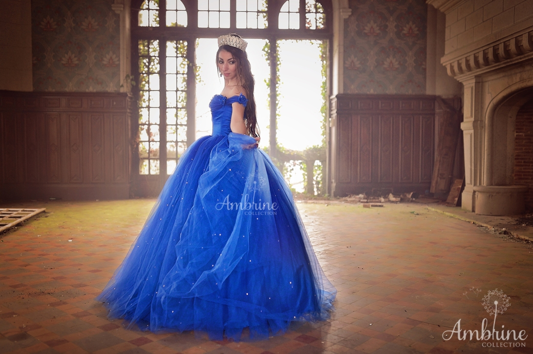 photo-robe-bleue-romantique-azur-princesse-ambrine-collection-bordeaux-5
