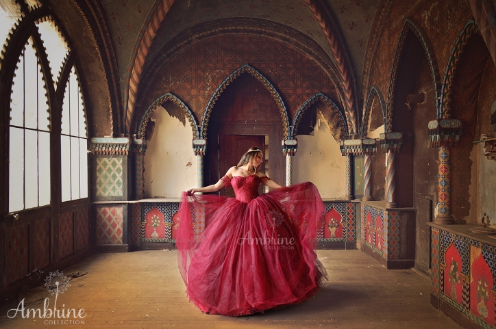 photo-robe-princesse-prestigieuse-ambrine-collection-bordeaux-2