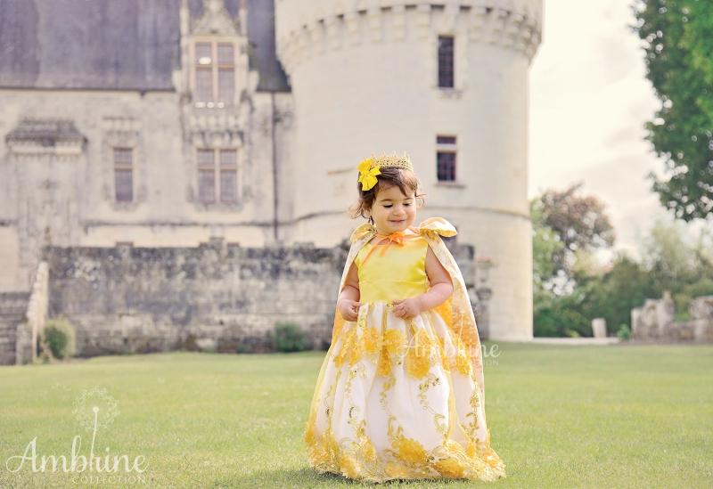 robe-petite-fille-jaune-freesia-ambrine-collection-bordeaux-2