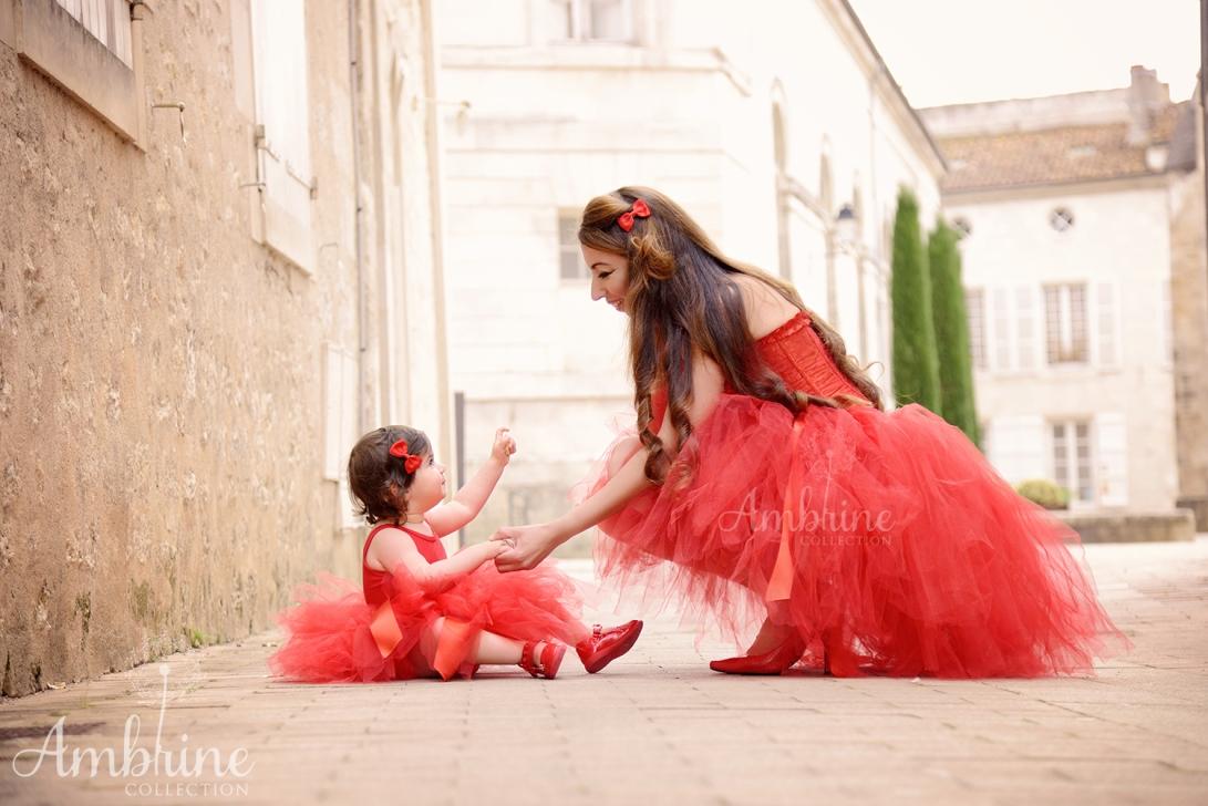 robe-tutu-rouge-tulipe-ambrine-collection-bordeaux-2