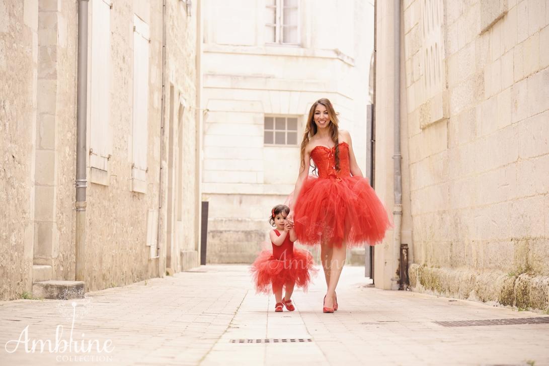 robe-tutu-rouge-tulipe-ambrine-collection-bordeaux-3