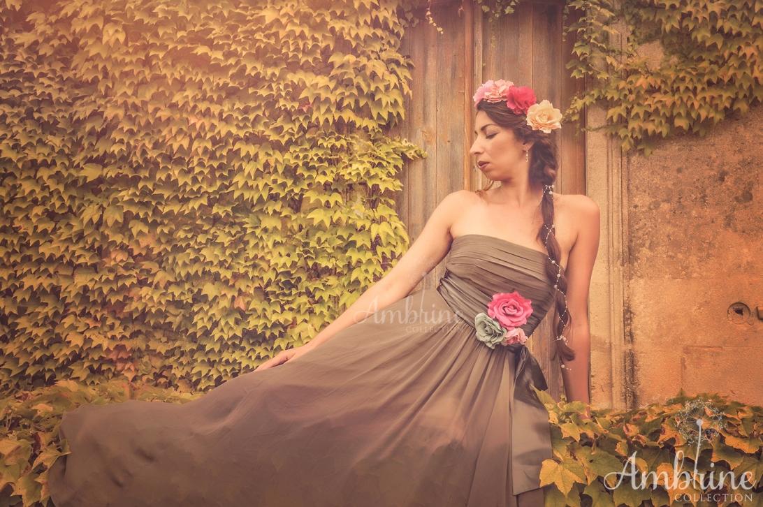 robe-vaporeuse-ambrine-collection-bordeaux-3