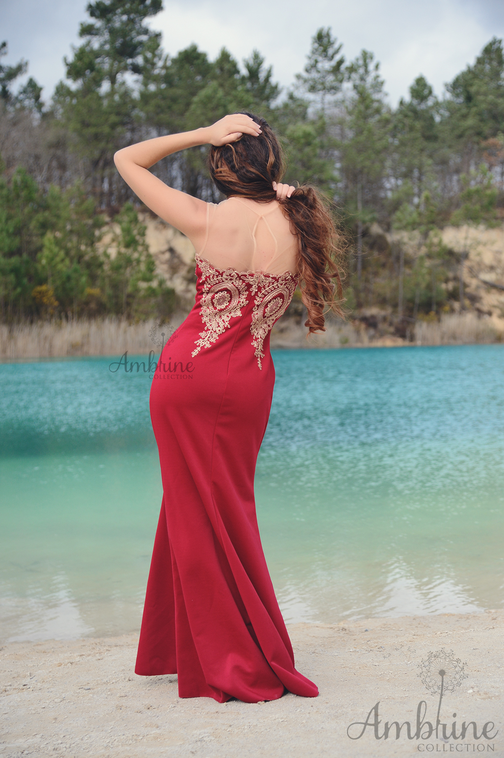 location-robe-bordeaux-bianca-rouge-ambrine-collection-2