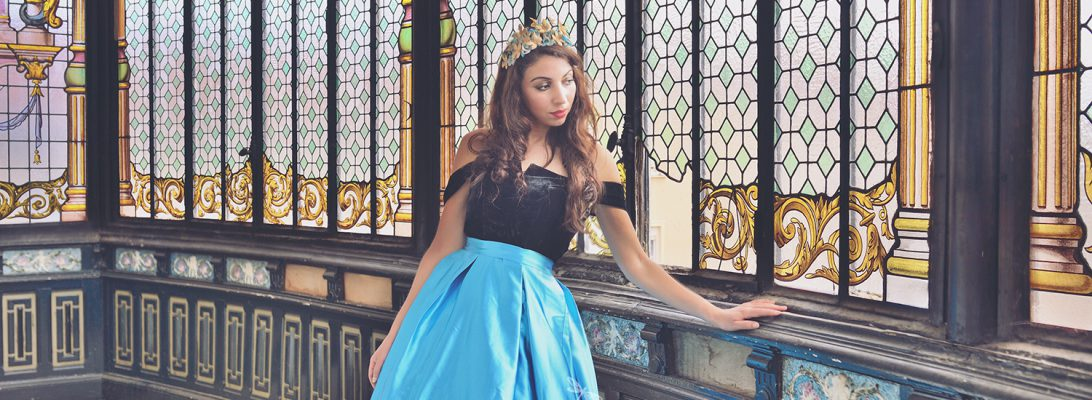 Populaire préféré location-robe-orientale-henne-henna-negafa-mariage-hlel-bordeaux @SG_58